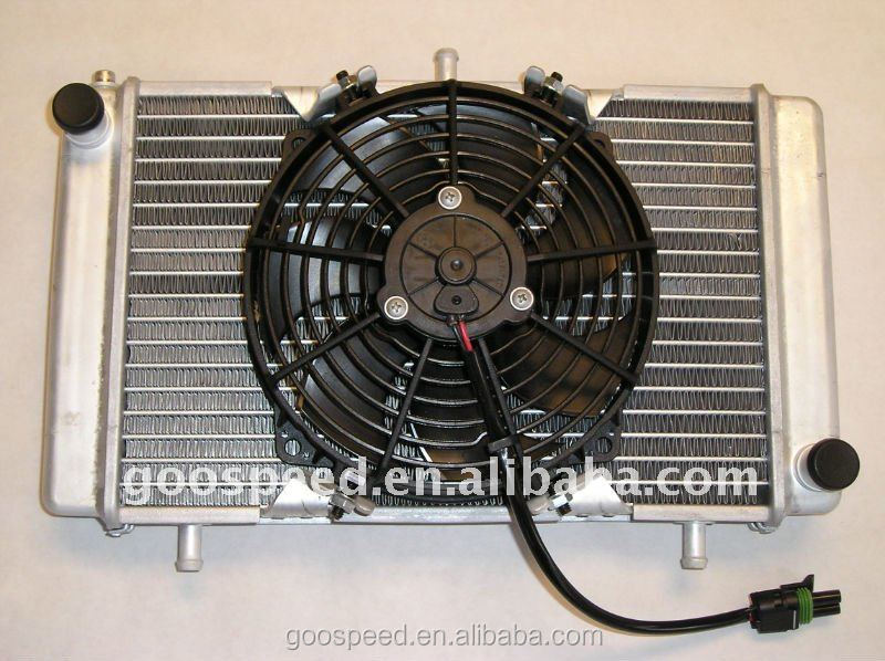 high quality motorcycle radiator fan made in china