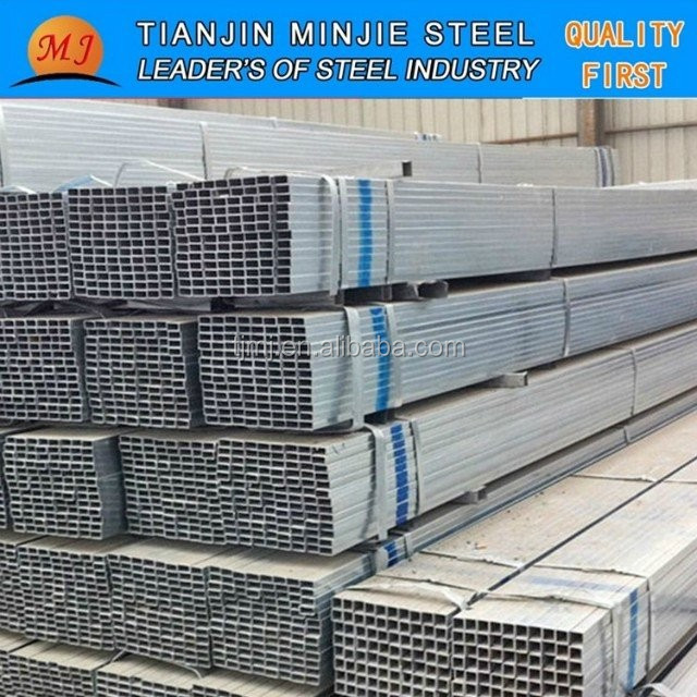 lowest price square hollow section in india of construction steel sold to myanmar