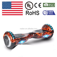 UL ce/rohs smart smart balance electric scooter