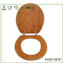 Toilet Seat/toilet seat cover/automatic toilet seat cover/Homex-FSC/BSCI Factory
