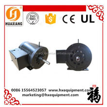 Fence Yl Series Single Phase Dual-Capacitor Electric Motors