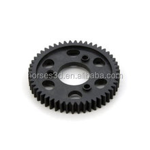 CNC Machining Alloy Steel Hobbing Module 0.3 Spur Gear