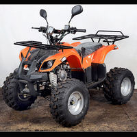 new 125cc atv/motorcycle loncin atv 125cc and street legal mmotorcycle 125cc