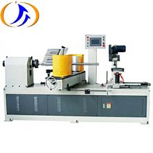 Fireworks Paper Can Core Pipe Tube Forming Making Machine