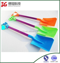 High quality square plastic shovel for sale