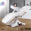portable facial bed/electric facial bed with 4 motors/beauty facial bed chair km-8202