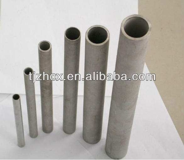 ASTM A335/ ASME SA335 P5 alloy steel pipe
