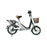 guangdong factory lithium battery power-driven e cycle bike electric