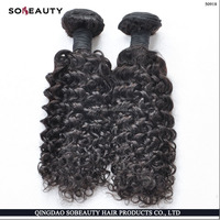 2016 Hot Selling No Damage Full Cuticle Best Selling Philippine Virgin Hair