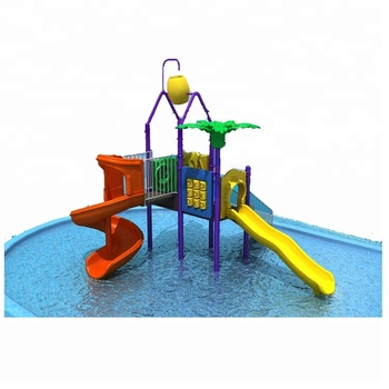 Amusement Water Theme Park Water Slides For Sale