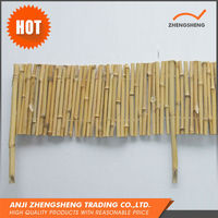 Quality-assured Excellent material cheap bamboo fence panels