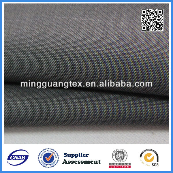 2014 new style polyester viscose suiting the polar express fabric