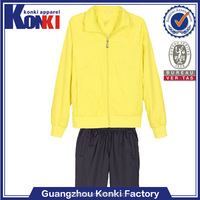 High quality unisex cheap sports clothing made in china