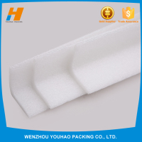 Special Designed Foam Packing Material OEM EPE Foam Glass Table Edge Protector