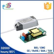 seestar led driver 15w 18w 20w 24w 25w downlights driver india bis led panel light driver