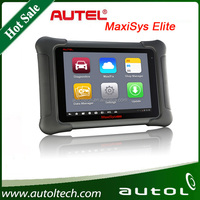 Newest!!! Original AUTEL MaxiSys Elite Support J2534 ECU Reprogramming Online Update Software---Autel Authorized Distributor