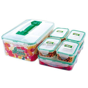 bpa free plastic lunch box keep food hot for school
