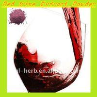 Red Wine P.E. Polyphenols