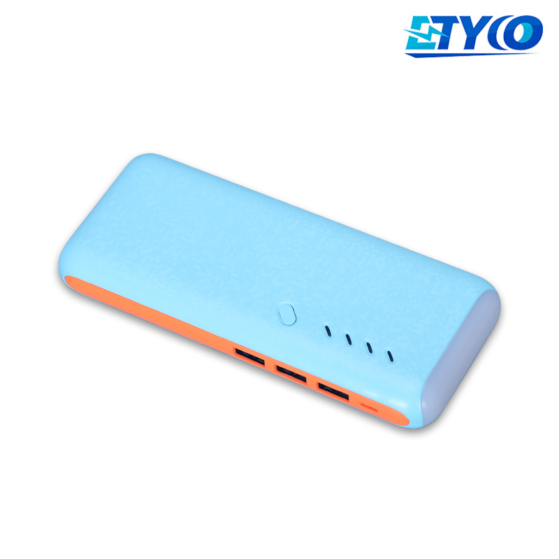 New Cheap OEM 13000mah power bank, mobile power supply, portable battery charger