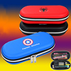 School Supplies Wholesale Round Pencil Case