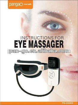 Electronic Eye Therapy Massager with USB connection