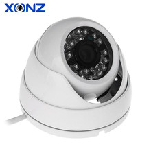 cctv camera brand name IP66 outdoor indoor AHD dome camera with 3.6mm Fixed Lens