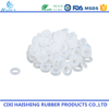 Cixi Customized High Precision Silicone Gasket
