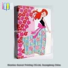 Fashionable Colorful Handmade Hot Girls Photo Album