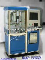 CPA2000 common rail injector test bench oil flow tester
