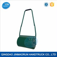 High Quality Water Filled Metal Garden Lawn Hand Operated Roller