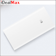 Original Xiaomi Power Bank 2 20000mAh Mi Portable Battery Support Quick Charge 2 USB Output For Mi Meizu Android Phones
