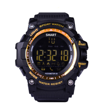 Wholesale EX16 waterproof <strong>Android</strong> iOS mobile phone sport smart watch