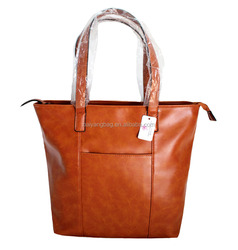 New arrival leather tote bag