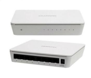 Huawei enterprise orignal new S1700 network switch 8 ports quidway S1700-8-AC China supplier computering platform on sale
