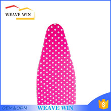 OEM Durable Folding heat-resistant pattern print Fit Magic ironing board cover,Iron Board Cover