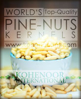 TOP QUALITY PINE NUTS KERNELS ON VERY LOW PRICE!