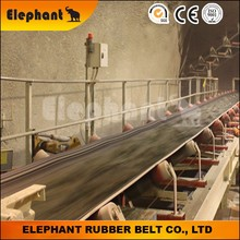 12Mpa NN100 Rubber Conveyor Belt for Stone Crusher