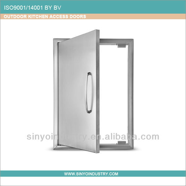 Single Flush Door