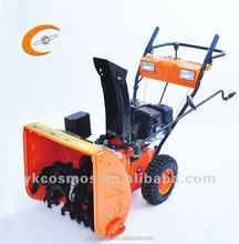 Snow blower 6.5HP (double light + E-start)