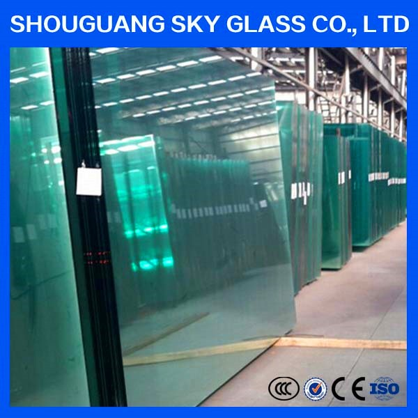 2mm, 3mm, 4mm, 5mm, 6mm, 8mm, 10mm, 12mm Clear Float Glass Production Line, Float Glass Manufacturer In China