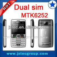 2013 camera gprs mobile dual sim chinese cellphone H50