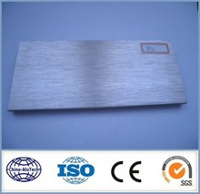 aluminum sliding track profile for window and door