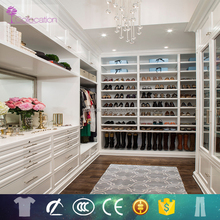 wholesale contemporary furniture wardrobe bedroom from China