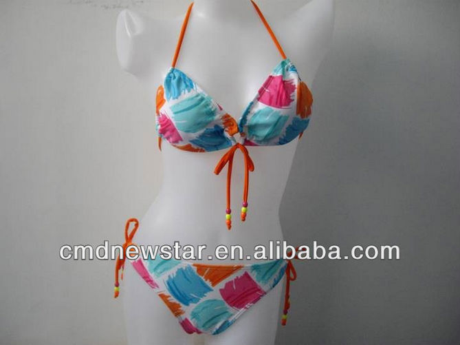Wholesale 2013 Fashion Brazilian Extreme Micro Bikini