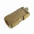Airsoft Molle Modular Large Utility Tools Pouch Army Camo Gear Gym Field Bag