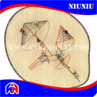 NIUNIU Professional manufacture design outdoor fitness equipment for play