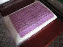 2014 New Model Factory price memory foam cool gel pillow