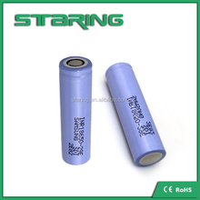Sales promotion high Drain battery 18650 29E 2900mah 3.7V Li-ion Battery Cells 10A 3C INR18650-29E for samsung