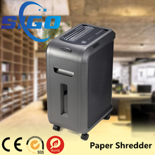 SIGO Tobacco Shredder For Sale Industrial Cardboard Shredder
