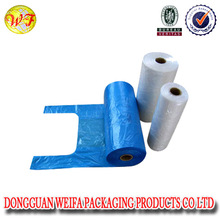 vegetable packing material&garbage bag